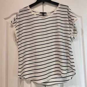 NEW Banana Republic Blouse in Size M